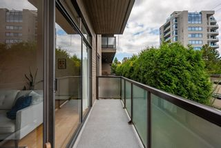 """Photo 24: 215 1345 W 15TH Avenue in Vancouver: Fairview VW Condo for sale in """"SUNRISE WEST"""" (Vancouver West)  : MLS®# R2625025"""