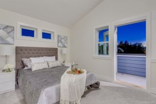 Photo 13: 5487 DUNDEE Street in Vancouver: Collingwood VE 1/2 Duplex for sale (Vancouver East)  : MLS®# R2229951