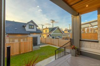 Photo 12: 4365 PRINCE ALBERT Street in Vancouver: Fraser VE House for sale (Vancouver East)  : MLS®# R2541119