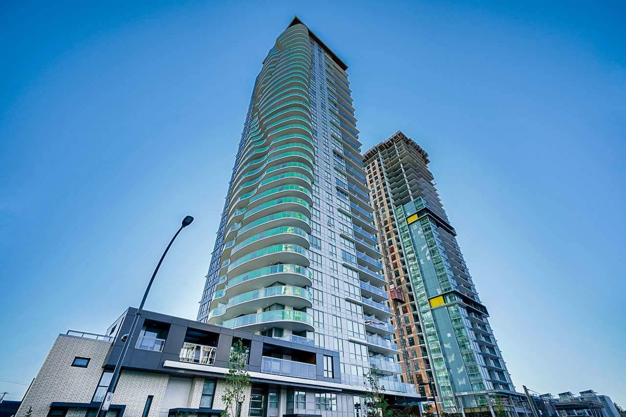 Main Photo: 1402 6638 DUNBLANE AVENUE in : Metrotown Condo for sale : MLS®# R2473759