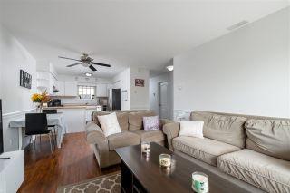 """Photo 9: 202 12025 207A Street in Maple Ridge: Northwest Maple Ridge Condo for sale in """"THE ATRIUM"""" : MLS®# R2499197"""