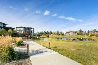Photo 34: 3423 WEST Landing in Edmonton: Zone 56 House for sale : MLS®# E4242849
