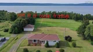 Main Photo: 389 Deep Brook Highway 1 in Deep Brook: 400-Annapolis County Residential for sale (Annapolis Valley)  : MLS®# 202122927
