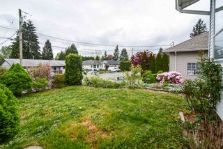 Photo 10: 33593 2ND Avenue in Mission: Mission BC 1/2 Duplex for sale : MLS®# R2056501