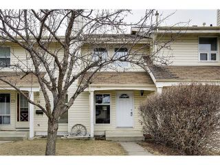 Photo 1: 24 WOODHILL Road SW in Calgary: Woodlands House for sale : MLS®# C4109351