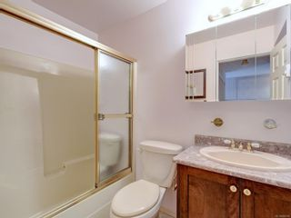 Photo 9: 45 2600 Ferguson Rd in : CS Turgoose Row/Townhouse for sale (Central Saanich)  : MLS®# 886904