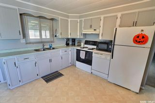 Photo 3: 136 Eastview Trailer Court in Prince Albert: South Industrial Residential for sale : MLS®# SK859935
