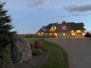Photo 3: 496 52477 HWY 21: Rural Strathcona County House for sale : MLS®# E4234554