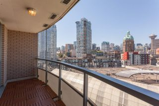 "Photo 11: 1503 63 KEEFER Place in Vancouver: Downtown VW Condo for sale in ""EUROPA"" (Vancouver West)  : MLS®# R2296098"