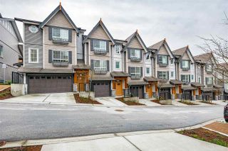 """Photo 3: 7 23539 GILKER HILL Road in Maple Ridge: Cottonwood MR Townhouse for sale in """"Kanaka Hill"""" : MLS®# R2530362"""