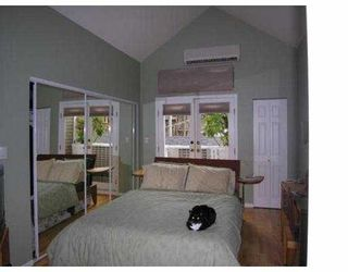 Photo 4: 312 W 11TH AV in Vancouver: Mount Pleasant VW Townhouse for sale (Vancouver West)  : MLS®# V541940
