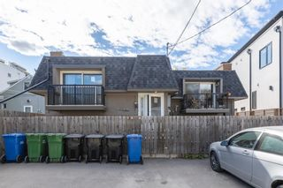 Photo 19: 3 1608 16 Avenue SW in Calgary: Sunalta Row/Townhouse for sale : MLS®# A1151538