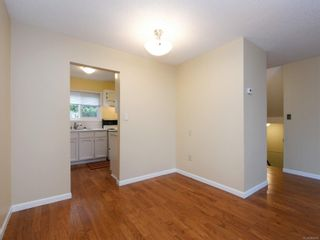 Photo 6: 102 1611 Belmont Ave in : Vi Fernwood Row/Townhouse for sale (Victoria)  : MLS®# 865974