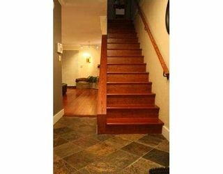 "Photo 5: 6 1266 W 6TH Avenue in Vancouver: Fairview VW Townhouse for sale in ""CAMDEN COURT"" (Vancouver West)  : MLS®# V688576"