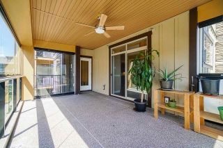 """Photo 22: A408 8218 207A Street in Langley: Willoughby Heights Condo for sale in """"Walnut  Ridge"""" : MLS®# R2588571"""