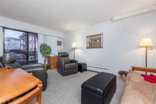 Photo 2: 106 1909 SALTON Road: Condo for sale in Abbotsford: MLS®# R2525527