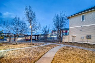 Photo 24: LUXSTONE: Airdrie Row/Townhouse for sale