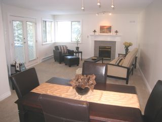 """Photo 11: 302 33675 MARSHALL Road in Abbotsford: Central Abbotsford Condo for sale in """"THE HUNTINGDON"""" : MLS®# F2829300"""