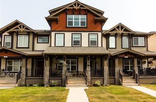 Photo 1: 160 CLYDESDALE Way: Cochrane House for sale : MLS®# C4137001