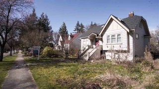 """Main Photo: 877 W 28TH Avenue in Vancouver: Cambie House for sale in """"Cambie Corridor Phase 3"""" (Vancouver West)  : MLS®# R2555834"""