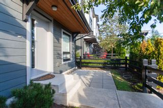 """Photo 17: 25 2427 164 Street in Surrey: Grandview Surrey Townhouse for sale in """"SMITH"""" (South Surrey White Rock)  : MLS®# R2624142"""