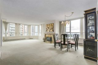 """Photo 5: 1404 6152 KATHLEEN Avenue in Burnaby: Metrotown Condo for sale in """"THE EMBASSY"""" (Burnaby South)  : MLS®# R2246518"""