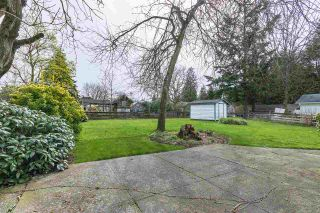 Photo 17: 33114 KAY Avenue in Abbotsford: Central Abbotsford House for sale : MLS®# R2255827