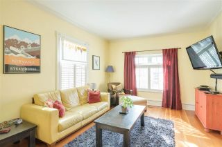 Photo 12: 315 ALBERTA Street in New Westminster: Sapperton House for sale : MLS®# R2548253