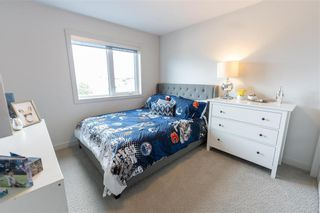 Photo 31: 43 Birch Point Place in Winnipeg: South Pointe Residential for sale (1R)  : MLS®# 202114638
