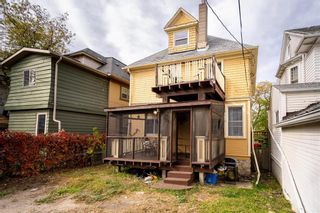 Photo 29: 157 Chestnut Street in Winnipeg: Wolseley Residential for sale (5B)  : MLS®# 202024846