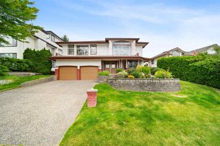Photo 3: 2635 PANORAMA Drive in Coquitlam: Westwood Plateau House for sale : MLS®# R2574662