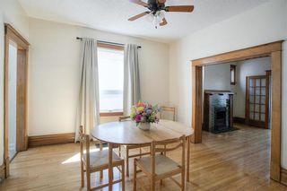 Photo 11: 96 Crawford Avenue in Winnipeg: Norwood Flats Single Family Detached for sale (2B)  : MLS®# 202115171