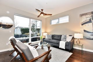"""Photo 3: 220 3333 MAIN Street in Vancouver: Main Condo for sale in """"MAIN"""" (Vancouver East)  : MLS®# R2230235"""