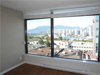 "Photo 5: 808 1068 W BROADWAY in Vancouver: Fairview VW Condo for sale in ""THE ZONE"" (Vancouver West)  : MLS®# V852760"