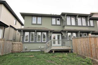 Photo 30: 2285 AUSTIN Way in Edmonton: Zone 56 House Half Duplex for sale : MLS®# E4262295