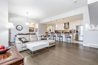 Photo 12: 168 Silverado Plains Park SW in Calgary: Silverado Row/Townhouse for sale : MLS®# A1121391