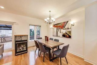 Photo 5: 4 61 W Nelson Street in Brampton: Downtown Brampton House (2-Storey) for sale : MLS®# W4963485