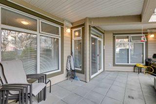 "Photo 12: 111 15168 19 Avenue in Surrey: Sunnyside Park Surrey Condo for sale in ""MINT"" (South Surrey White Rock)  : MLS®# R2558156"