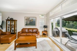 """Photo 7: 39 3405 PLATEAU Boulevard in Coquitlam: Westwood Plateau Townhouse for sale in """"PINNACLE RIDGE"""" : MLS®# R2465579"""
