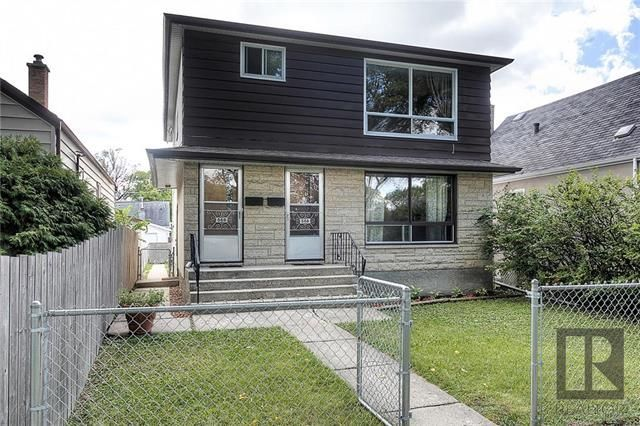 Main Photo: 566 Cathedral Avenue in Winnipeg: Residential for sale (4C)  : MLS®# 1824463