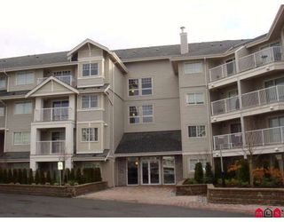 """Photo 1: 207 19340 65TH Avenue in Surrey: Clayton Condo for sale in """"Esprit at Southlands"""" (Cloverdale)  : MLS®# F2803383"""