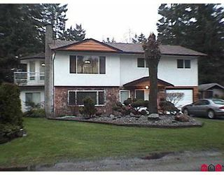 """Photo 1: 20367 37B Ave in Langley: Brookswood Langley House for sale in """"Brookswood"""" : MLS®# F2707273"""