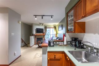"""Photo 8: 114 4388 NORTHLANDS Boulevard in Whistler: Whistler Village Townhouse for sale in """"GLACIER'S REACH"""" : MLS®# R2529357"""