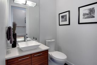 Photo 33: 2337 3 Avenue NW in Calgary: West Hillhurst Semi Detached for sale : MLS®# A1107014