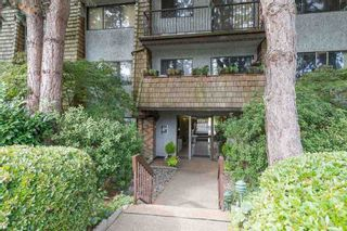 Photo 14: 302 1721 ST. GEORGES AVENUE in North Vancouver: Home for sale : MLS®# R2108093