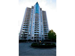 """Photo 1: 1301 1196 PIPELINE Road in Coquitlam: North Coquitlam Condo for sale in """"The Hudson"""" : MLS®# V1120885"""