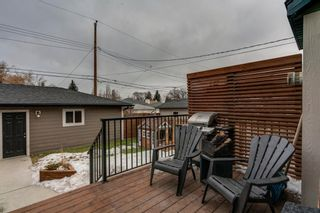 Photo 39: 630 17 Avenue NE in Calgary: Winston Heights/Mountview Semi Detached for sale : MLS®# A1079114