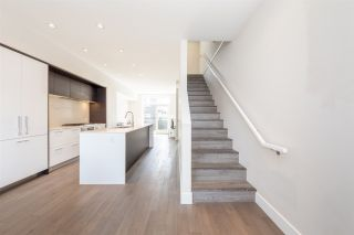 Photo 15: 1492 W 58TH Avenue in Vancouver: South Granville Townhouse for sale (Vancouver West)  : MLS®# R2561926