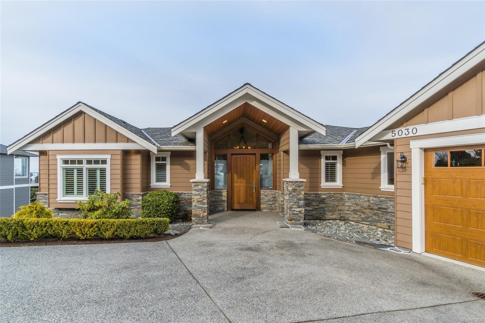 Main Photo: 5030 Banning Crt in : Na North Nanaimo House for sale (Nanaimo)  : MLS®# 873826