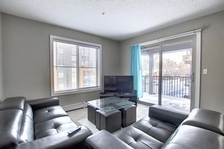 Photo 18: 1214 1317 27 Street SE in Calgary: Albert Park/Radisson Heights Apartment for sale : MLS®# A1070398